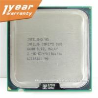 processor core 2 duo e6600 2,40ghz socket 775 LGA