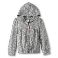 JK105 Jaket Anak Sweater Circo Grey