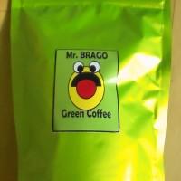 Jual green coffee bubuk 250 gram Murah