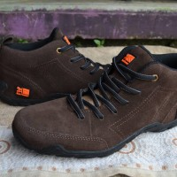 Sepatu Karrimor Tracking Gunung/SNTA/TNF/SALOMON/EIGER/REI/ADIDAS
