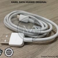 KABEL DATA MICRO USB HUAWEI HONOR 3C 5X 6 7 MATE S P8 P9 LITE ORIGINAL