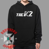 Hoodie The K2 Drama Korea - Brothersapparel