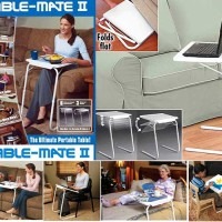 harga Table Mate II Meja Laptop Makan Belajar Portable Lipat Multi Fungsi Tokopedia.com