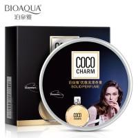 Coco charm solid parfume Bioaqua / parfum salep / parfume perempuan