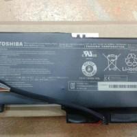 Jual Baterai Toshiba Satellite L40-A L55 L55t Series/ PA5107 PA5107U-1BRS Murah