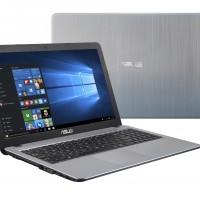 """Laptop Asus X541SA Dual Core N3060/4Gb/500Gb/15.6""""/Dos Terbaru Murah"""