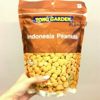 Tong Garden Indonesia Peanuts 400g