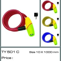 Kunci Helm Ty 501 C