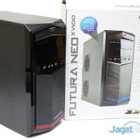 Casing PowerLogic Futura Neo XV100 / XV200 / XV500 - 450watt