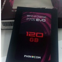 SSD 120GB Wind Of Change P70S EVO (PHINOCOM)