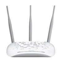 TP-LINK TL-WA901ND: 450Mbps Wireless N Access Point