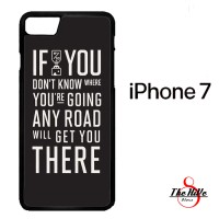 Daily Quotes - Case for iPhone 7 - 2D Case & Cover