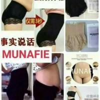 Jual MUNAFIE SLIMMING PANTS MURAH ORIGINAL Murah