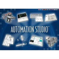 Automation Studio Pro v6-design,simulation,analysis&debugging electron