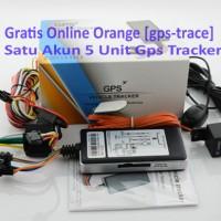 BAGUS GPS TRACKER UNTUK MOBIL KESAYANGAN, GARANSI 1TAHUN ASLI CONCOX