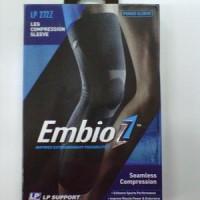 LP Support Embioz Compression Sleeve LP 272Z / Embioz LP 272 Z