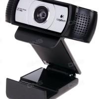 Logitech C930E Advanced 1080p HD Webcam Garansi 1 Tahun