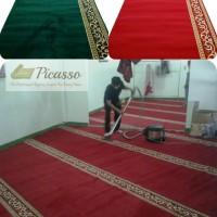 Jual Karpet Sajadah Untuk Masjid Asal turki