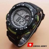 Jam Swiss Army q&q g-shock digitec sunto casio pilot alfa gc Model