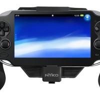 PS Vita Slim NYKO Power Grip (For 2000 Series)
