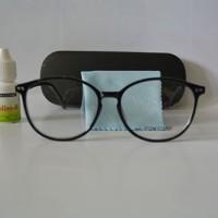 Jual frame kacamata korea tomford 2904 hitam biru gratis lensa anti ... 759fb2369e