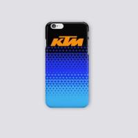 harga Casing Hardcase Iphone 6/6s Custom Case Ktm Starburst Tld Tokopedia.com