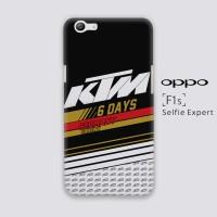 harga Casing Hardcase Oppo F1s Custom Case Ktm Sixdays Germany Tokopedia.com