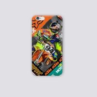 harga Casing Hardcase Iphone 6/6s Custom Case Ken Roczen Team Ktm Tokopedia.com
