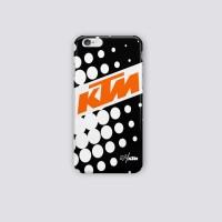 harga Casing Hardcase Iphone 6/6s Custom Case Fox Ktm 360 Tokopedia.com