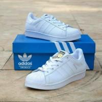 Sepatu Kets Adidas Superstar Grade original Keren Modis Masa Kini
