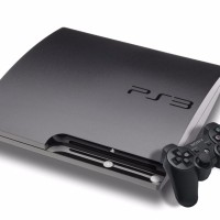 PS3 SLIM CFW. 500GB BISA REQUEST GAME. LIMITED EDITION