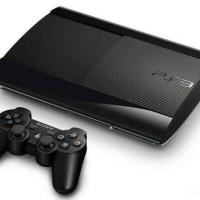 PS3 SUPER SLIM 320 GB.NEW EDITION