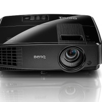 Projector Benq Ms506p Murah Surabaya [ 3200 Ansi Lumens,Svga, No Video