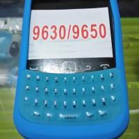 Silikon BB 9630 9650 Tour Essex CDMA GSM Blackberry Essek Black Berry