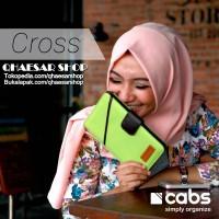 CABS POCKET CROSS / Dompet HP Pria Wanita / Cabspocket Multifungsi