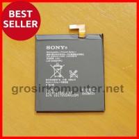 Batre,batrei,baterai,battery Sony Xperia T3//c3 Original 100%