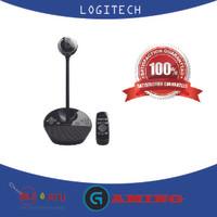 Logitech BCC950 (Conference Cam) GARANSI RESMI