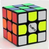Rubik 3x3 Qiyi The Valk 3 3x3 Speed cube Black Base