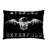Sarung Bantal Custom Avenged Sevenfold 45x65 cm gambar 2 sisi #1503