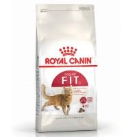 royal canin fit 32 - 400gram untuk kucing agar sehat dan cepet gendut