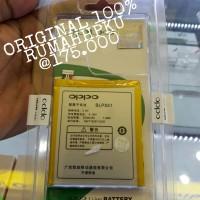 battery  baterai oppo find mirror r819 BLP551 ORI 100%