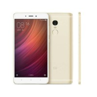 Hp Android Xiaomi Redmi Note 4 New Garansi 1 th Dist Ram 3Gb/64Gb