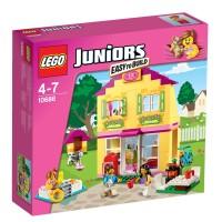 Lego 10686 Juniors Easy to Build Family House