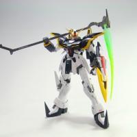 1:100 Gundam Deathscythe hongli master Grade