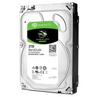 "Harddisk Seagate Internal PC 3TB HDD SATA 3.5"" RESMI 2thn"