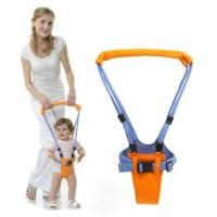 Jual Alat belajar melatih bantu jalan bayi bagus aman baby moon Walker care Murah