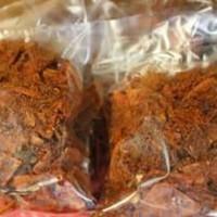 aneka rendang dan olahan makanan dari ubi