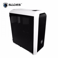 Casing Gaming SADES ANUBIS (No PSU)