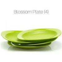 Tupperware Blossom Plate Tempat Piring Makan