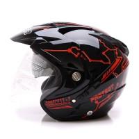 MSR Helmet Impressive - Protect - Double Visor